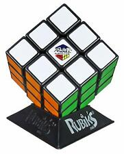 AUTHENTIC Hasbro Rubiks Cube 3x3 rubix puzzle brain teaser GENUINE OFFICIAL NEW