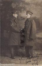 Soldier L/Cpl & Sapper Royal Engineers Au Revoir Brothers 1916