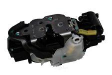 Genuine GM Parts 13579540 Door Lock Cylinder Set