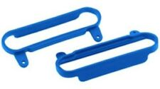 Traxxas Slash 2WD/4x4 Blue RPM Nerf Bars RPM80625
