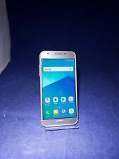 Samsung Galaxy J3 Prime (SM-J327T1) 16 GB Silver (Metro PCS) Smartphone