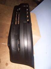 Stoßstange vorn Fiat Punto 176 schwarz unlackiert