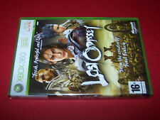 Lost Odyssey - XBOX 360 - UK PAL - NEW & FACTORY SEALED RPG