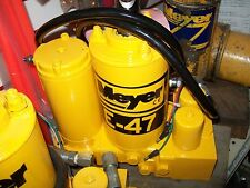 MEYER E47 SNOW PLOW PUMP - REBUILT BY FACTORY TEAINED TECHNICIAN'S