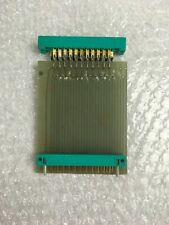 Elco 7023 7023-24 Position Staggered Dual Row Varicon Connector Extender Board