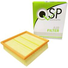 QSP Air Filter for Vauxhall Insignia Sports Tourer 2008 to 2016