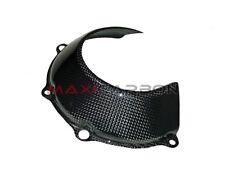 Coprifrizione aperto mezzaluna carbonio Ducati 749-999 / Vented dry clutch cover