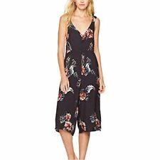 NWT Somedays Lovin floral jumpsuit size S
