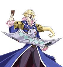 Yugioh Orica Anime Cosplay VELIAN CROWLER Deck yu gi oh ANCIENT GEAR GOLEM