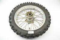 Husqvarna WRE 125 Bj.98 - Hinterrad Rad Felge hinten