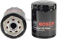 Engine Oil Filter-Premium Oil Filter Bosch 3400