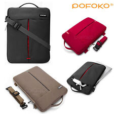 """Laptop WaterProof Shoulder Carry Case Pouch For Surface Book 13.5"""" 15"""" 2017 2018"""