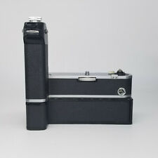 Nikon MD-2 & MB1 motor drive and battery pack
