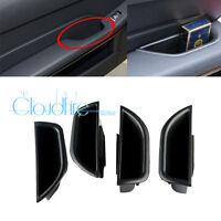 x4 Vorne Hinten Türen L+R Für Benz W212 Innentürgriff Lagerung Aufbewahrungsbox