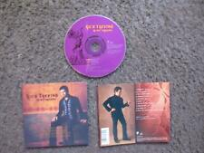 """RICK TREVINO """"IN MY DREAMS"""" 2003 W.B. PROMO STAMPED-NM OUT OF PRINT COUNTRY CD"""