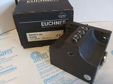 Euchner Sno4R12- 502 Limit Switch