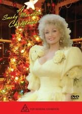 A SMOKY MOUNTAIN CHRISTMAS - DOLLY PARTON & LEE MAJORS -  NEW & SEALED DVD