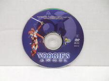 Voogie's Angel DVD Anime Cartoon NO CASE