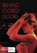 Behind Closed Doors (aka Une histoire banale) (DVD) - ACC0414