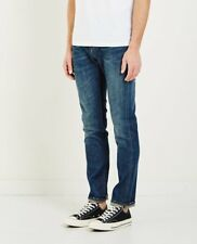 $248 Levi's Made & Crafted Cortez Tack Slim Japanese Selvedge Jeans 33x34 nwt