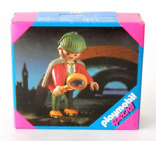 VTG Playmobil Special 4501 ~ Sherlock Holmes Victorian Detective Police ~ NISB