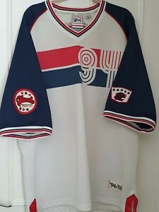 Clench 95 American Football Jersey Mens Sports Size 2XL NFL Style