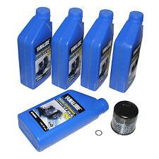 Oil Change Kit F75-F115  Yamaha 20W40 Oil (4 qts.)  LUB-MRNMD-KT-20