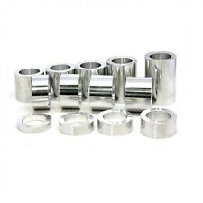 Wheel Axle Spacer 3/4 inch ID 1 1/8 inch OD Speed Dealer Customs CFL 13 Spacers