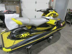 2000 Seadoo XP 130hp  jet ski seadoo waverunner running NR