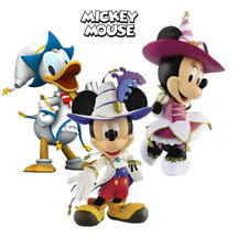 Disney Mickey & Minnie Mouse Donald Duck Figures Magic Castle 2 My Happy Life