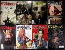 House of Mystery (2008) 1 2 3 4 5 complete 1st story arc Room and Boredom