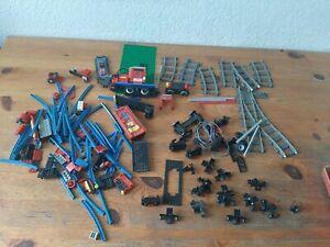 lot de lego train en vrac