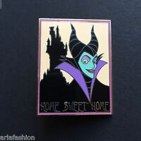 Disney Auctions P.I.N.S. - Home Sweet Home Maleficent LE 1000 Disney Pin 32038