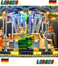 LED Beleuchtungsset für Lego® für 10257  Expert Creator Karussell von ledako