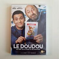 LE DOUDOU -  avec KAD MERAD et BENTALHA  ♦ COMEDIE DVD NEUF ♦