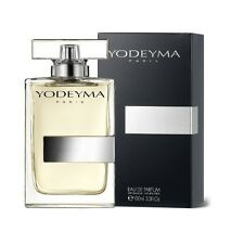 Yodeyma POWER Eau de Parfum 100ml (1 Million) Profumo Uomo