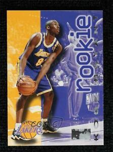 1996-97 Skybox Premium Kobe Bryant #203 Rookie RC HOF