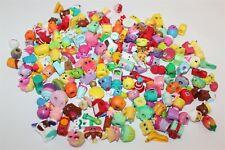 Shopkins Mini Figures Bulk Lot Moose 176 In Total