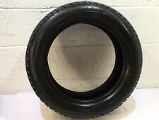 BMW 1-SERIES  E87 E81  16 INCH  TYRE 205 55 R 16   DUNLOP WINTER