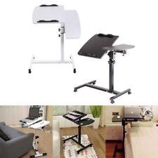Escritorios y mesas de PC modernos de acero para el hogar