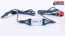 Optimate O-102 B SAE102 USB Fast Charger Lead, Sat Nav, iPhone, Motorcycle Etc
