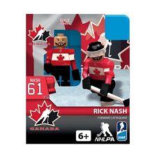 Rick Nash Team Canada 2014 Olympics HOCKEY OYO Mini Figure