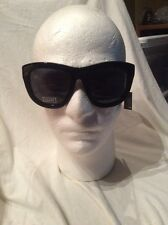 Sabre Poolside Sunglasses LTD Black Gloss/ Grey Lenses