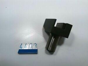 VDI 40 B3-40x25 Right-hand Overhead Radial Tool Holder (DIN 69880) (4403)