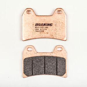 Braking CM55 Sintered Sport Brake Pad 784CM55