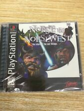 SEALED Norse by Norsewest: The Return of The Lost Vikings - PlayStation 1 PS1 -