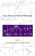 Isaac Newton's Natural Philosophy (Dibner Institute Studies in the History of S