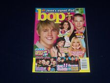 2005 MAY BOP MAGAZINE - JESSE MCCARTNEY & CHAD MICHAEL MURRAY COVER - SP 4945