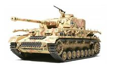 Tamiya 32518 - 1/48 WWII Armored Car IV Ausf.j Sdkfz 161/2 - New