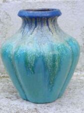 Green 1920-1939 (Art Deco) Date Range Pottery